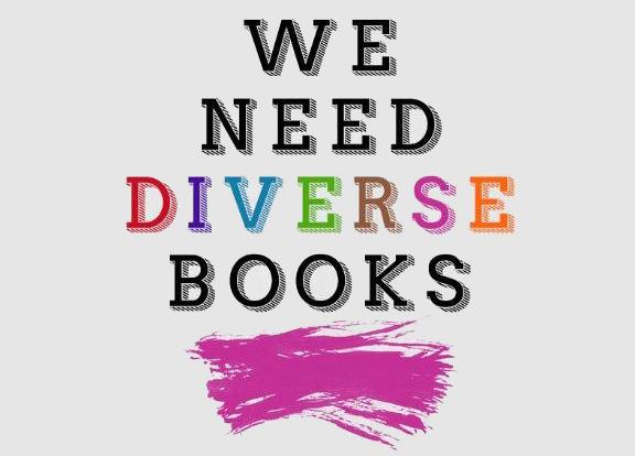Necesitamos libros diversos.
