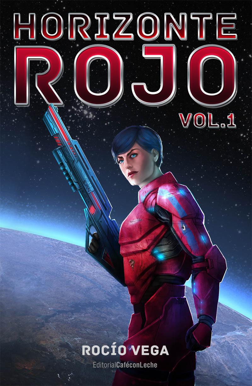 Horizonte Rojo Volumen 1
