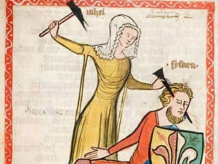 la otra fantasia medieval