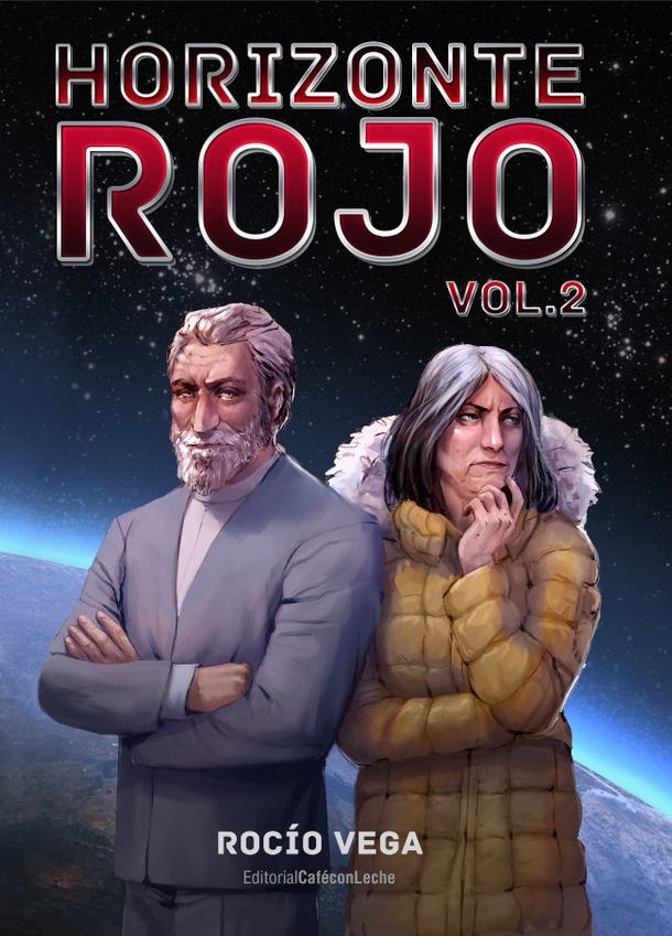 Horizonte Rojo Vol. 2